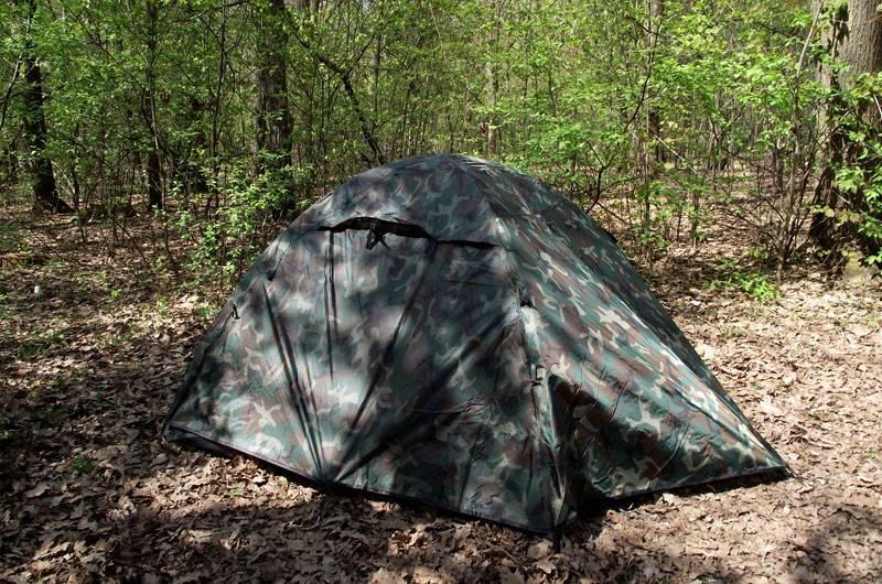 Намет Tramp Lite Hunter 3 м, TLT-001.11. Палатка туристическая. Намет туристичний