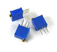 Резистор T93 YA 10% 22 ком
