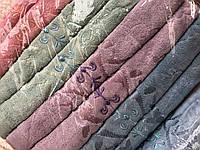 Набор лицевых полотенец (велюр)