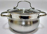 Кастрюля Bohmann BH 5114-20 20 см. 3 л