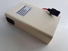 Універсальний акумулятор до мегафону акумулятор для рупора 50W