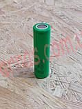 Акумулятор высокотоковый INR18650-25R, фото 2