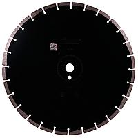 Круг алмазный отрезной по асфальту Distar 1A1RSS/C3S-H 400x3,5/2,5x10x25,4-28 F4 STAYER, фото 1