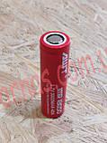 Аккумулятор высокотоковый AWT IMR18650 3.7v 3000mah 40A, фото 2