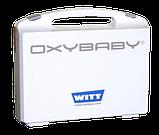 Газоанализатор OXYBABY 6.0 / O2/CO2 / Портативные газоанализаторы / WITT-GASETECHNIK / Германия, фото 3