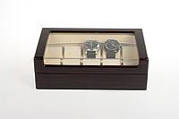 Шкатулка для хранения часов Salvadore 806-10EC