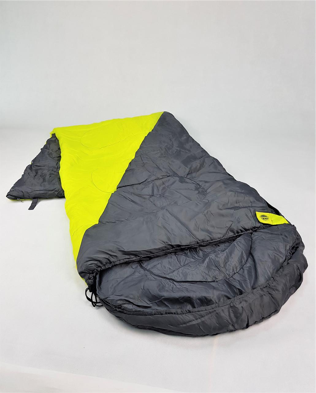 Спальный мешок одеяло зимний  Adventuridge -20°C