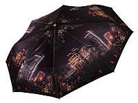 Женский зонт Три Слона, ткань с блеском САТИН ( полный автомат ) арт.135-100, фото 1