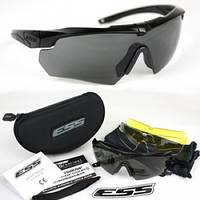 Защитные очкиESS серии Crossbow 3LS KIT