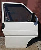 701 831 056 H, Дверь передняя правая, Т-4