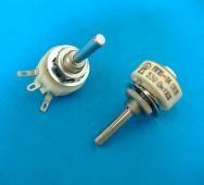 Резистор ППБ-1А 5%330 ом