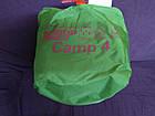 Палатка Tramp Lite Camp 4 м, TLT-022.06. Палатка туристическая 4 месная. палатка туристическая, фото 5