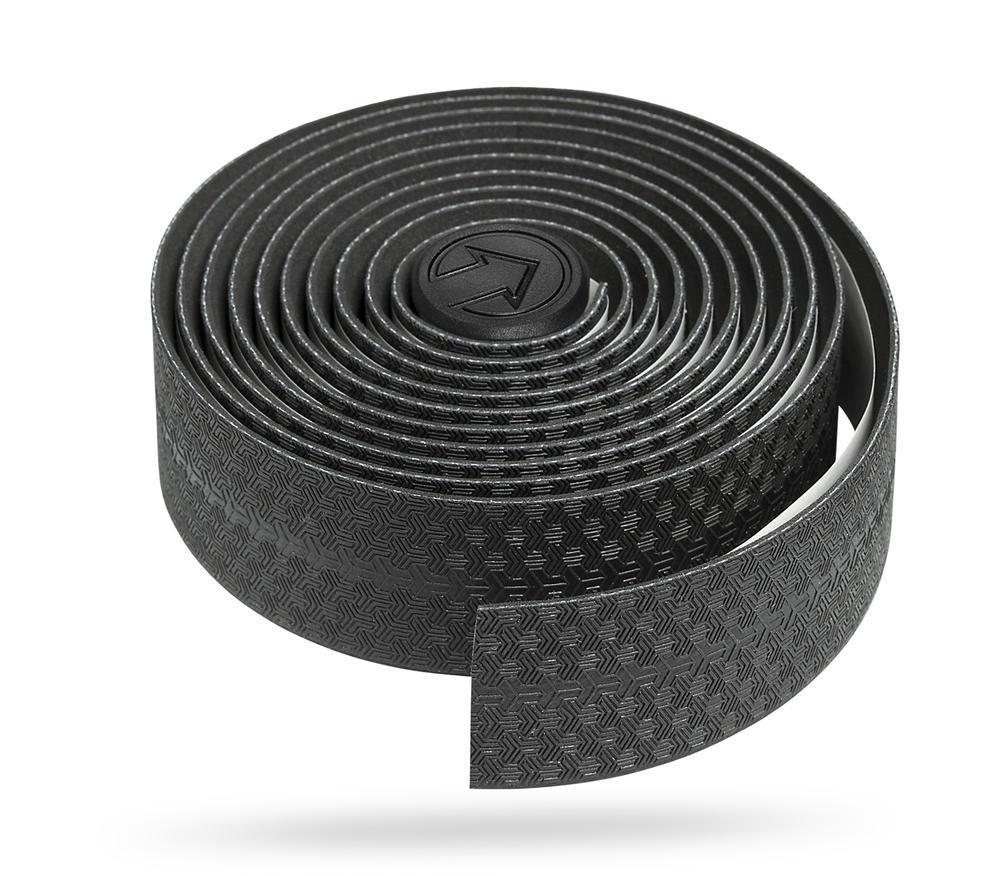 Обмотка руля PRO Race comfort PU, чорний