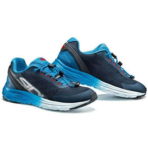 Кросівки SIDI ARROW Black/Blue 43, фото 2