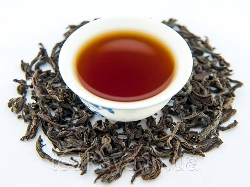 Керала long leaf (черный чай), 50 грамм