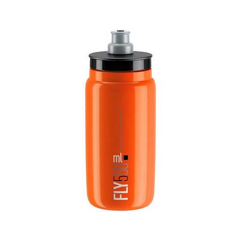 Фляга Elite FLY помаранчевий 550мл, фото 2