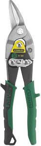 Ножницы по металлу правые STANLEY FatMax Aviation 2-14-564