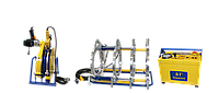Стиковий зварювальний апарат з ручним керуванням Nowatech ZHCB-160