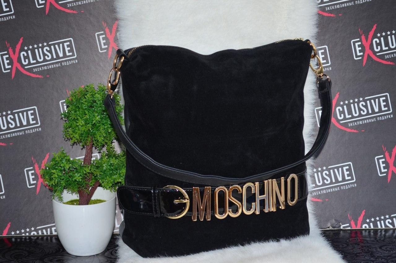 fd95823e2e20 Сумка Moschino (Москино) - Интернет-магазин