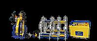 Стыковой сварочный аппарат Nowatech ZHCB 250