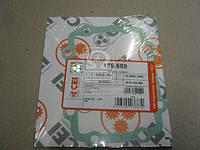⭐⭐⭐⭐⭐ Прокладка КПП IVECO, ZF (производство  CEI)  139.689