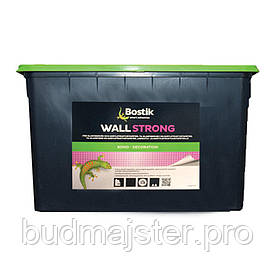 Клей для шпалер Bostik Wall Strong (75), 15 л