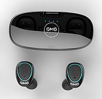 Беспроводные Наушники OMG X-Pro 6 Bluetooth Earbuds Black