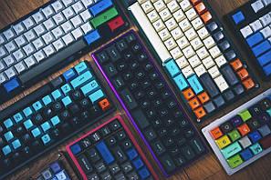 Какие бывают виды и типы клавиатур?