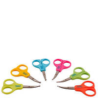 Ножницы для младенцев ТМ Canpol Babies
