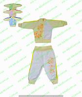 Набор для новорожденного,Костюм,комплект для новорожденных теплый,одежда для новорожденных,начес 22, девочка
