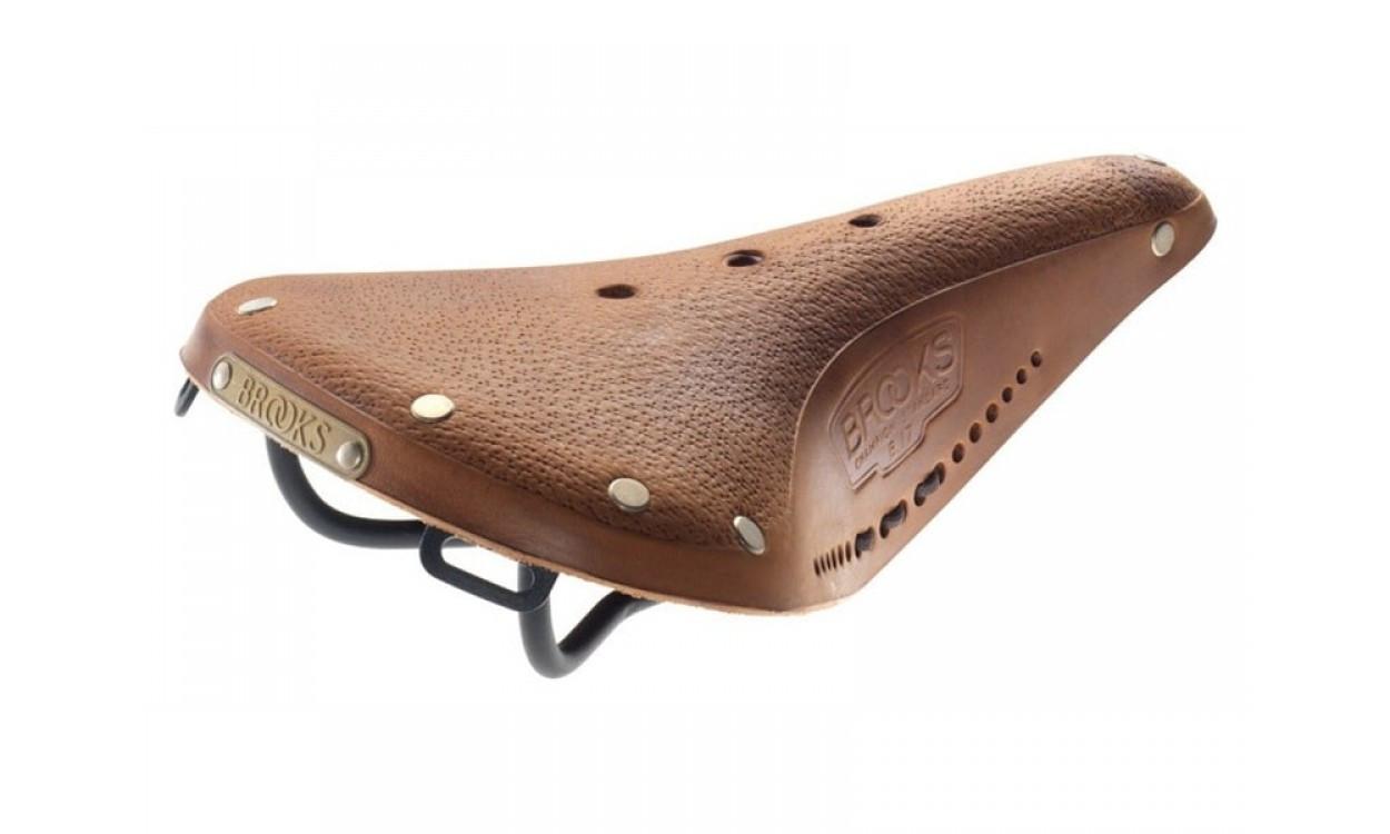 Сідло Brooks B17 Standard AGED Dark Tan