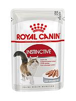 Паучи Royal Canin Instinctive Loaf 85г (в упаковке 12шт.)