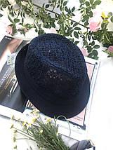 """Женская шляпка """"Мегги"""", фото 2"""