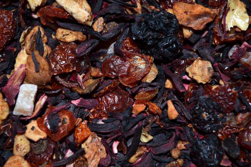 Фруктовый чай Нахальный фрукт / Fruit tea Сheeky fruit (250 г)