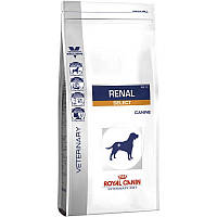 Royal Canin Renal Select Canine 2кг