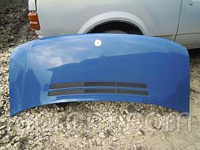Капот Mercedes Vito W638 1995—2003г.в. синий