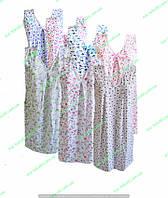 Ночнушка,ночная рубашка женская,женская одежда от производителя,комсомольский женский трикотаж,кулир