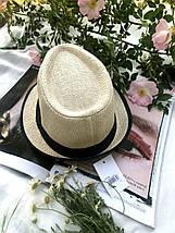 """Женская шляпка """"Берта"""", фото 3"""
