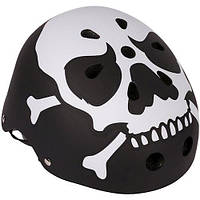 Аксессуары для электротранспорта Bravis Шолом захистний SH (skull)