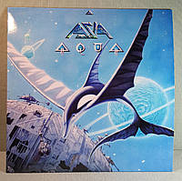CD диск Asia - Aqua