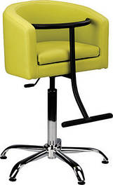 Дитячі перукарські крісла