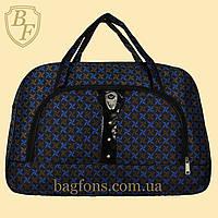 Женская дорожная сумка (15л) 055