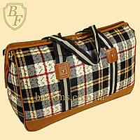 Женская дорожная сумка, саквояж