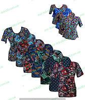 Футболка женская летняя,комсомольский женский трикотаж,женская одежда от производителя,интернет магазин,кулир