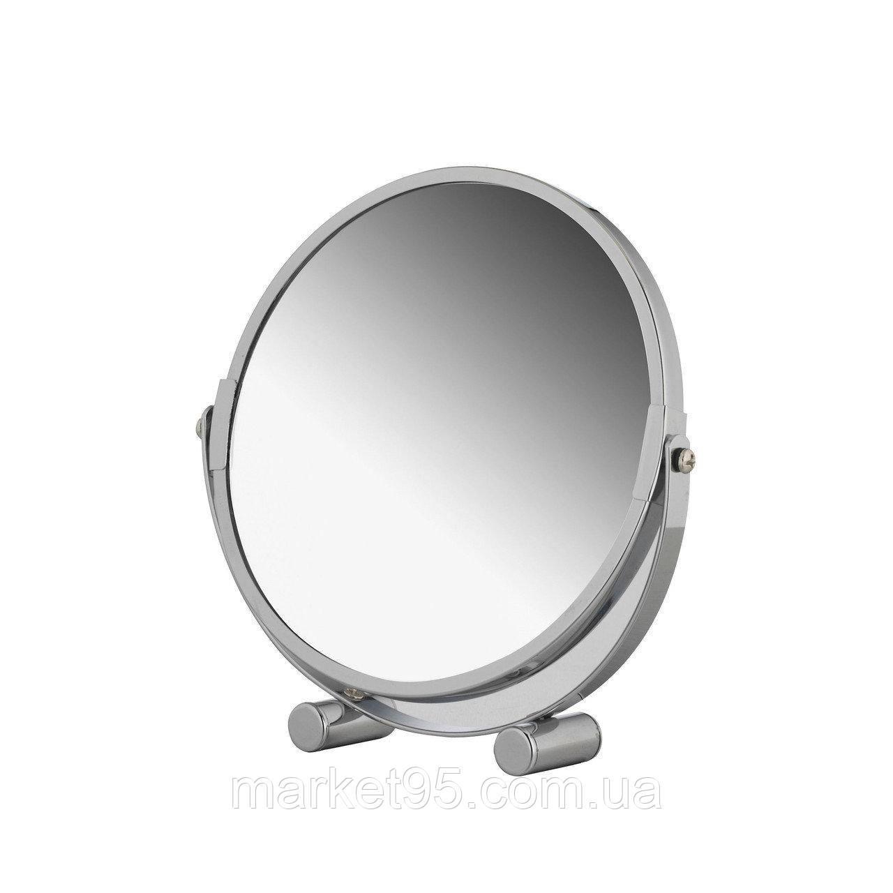 Косметическое зеркало 19x4x19 см