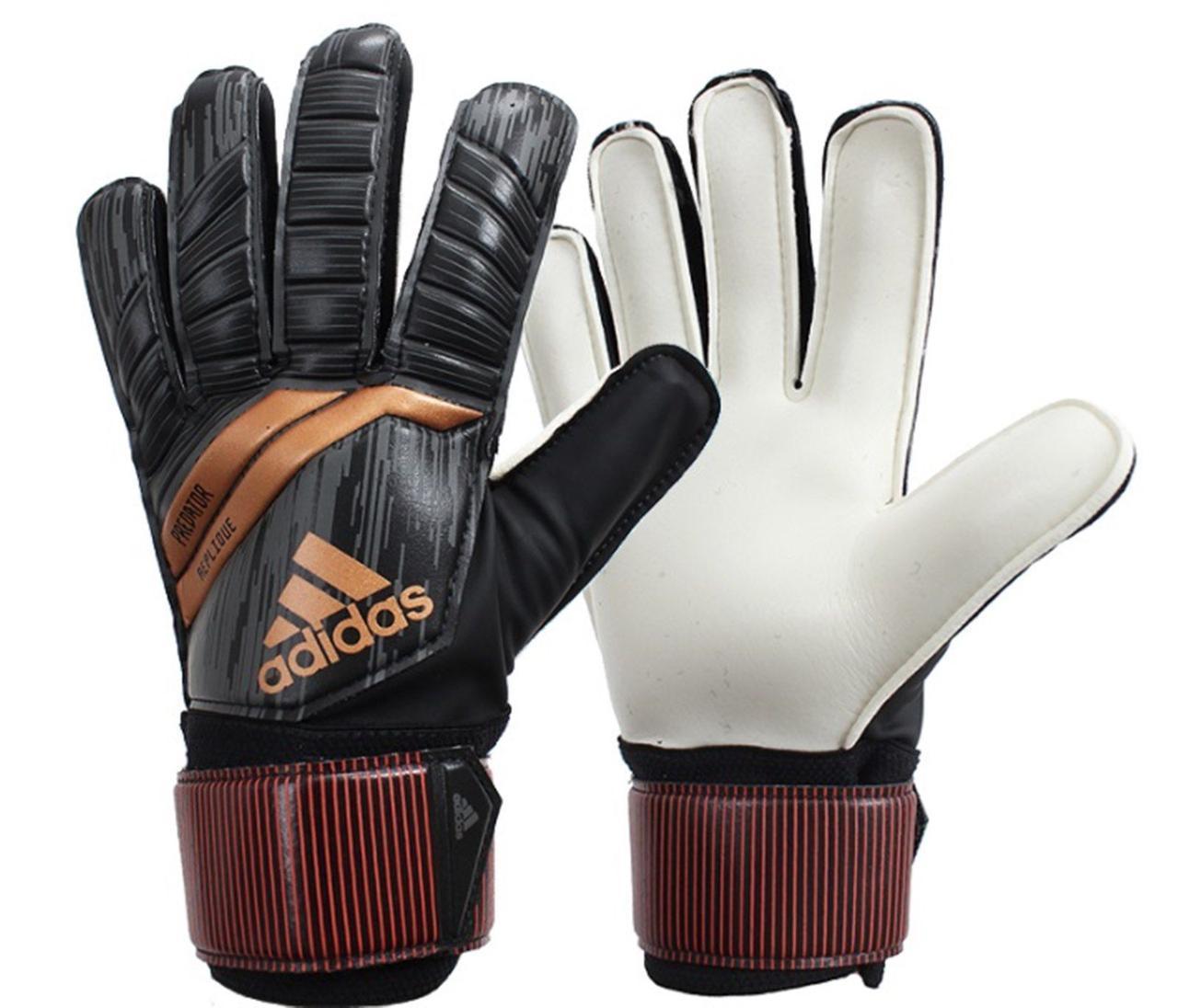 Вратарские перчатки adidas Predator Replique (CF1363) - Оригинал