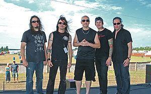 CD диски Queensrÿche