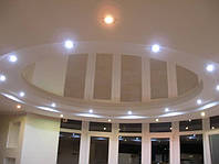 Системы светодиодного освещения и светодизайна интерьеров