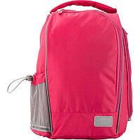 Сумка для обуви с карманом Kite Education Smart K19-610S-1, розовая