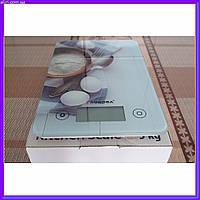 Электронные кухонные весы Aurora 5кг AU-4304